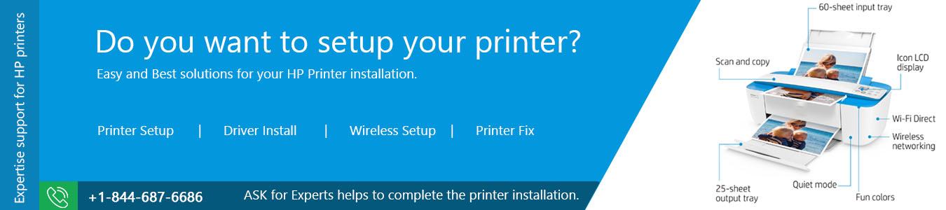 123.hp.com/setup printer installation homepage