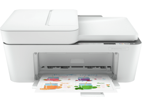 hp deskjet plus 4176