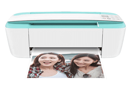 hp deskjet 3758 printer