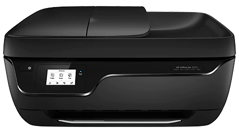 hp officejet 3831 driver